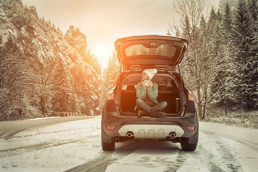 Que tenés que saber antes de salir a la ruta en invierno | garantiaplus.com.ar
