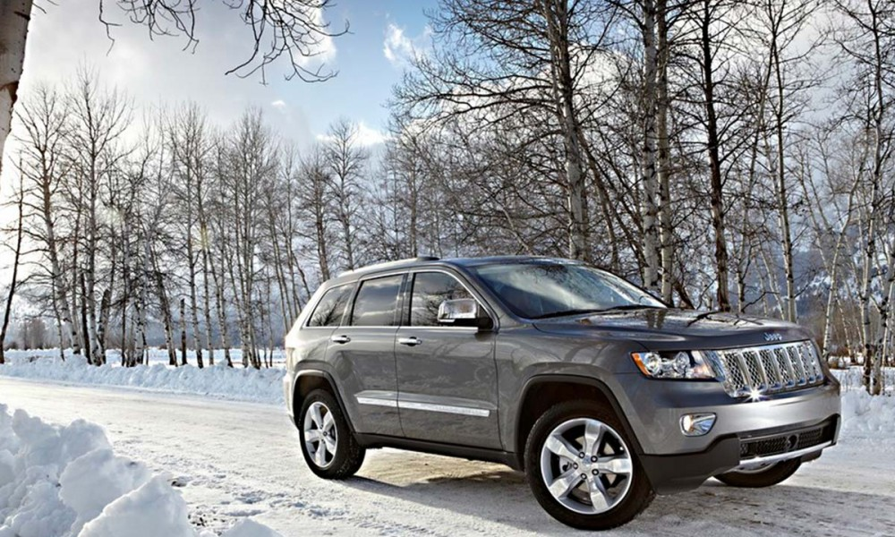Enterate que tenés que saber para manejar con nieve o hielo - GarantiaPlus