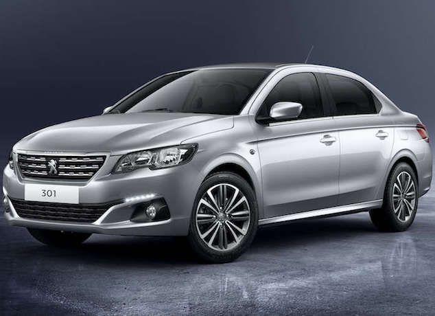 Peugeot suma una nueva versión más equipada del 301 con motor diésel | Garantia Plus