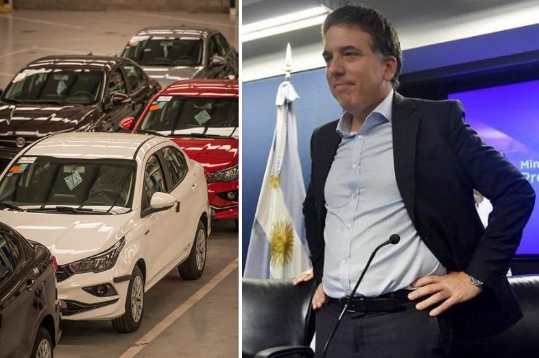 No reaccionan: las ventas de autos caen 17% en julio | Garantia Plus