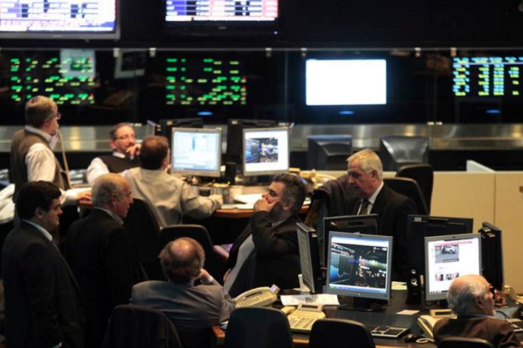 Acciones inestables y bonos recuperándose, las claves de la semana | Garantia Plus