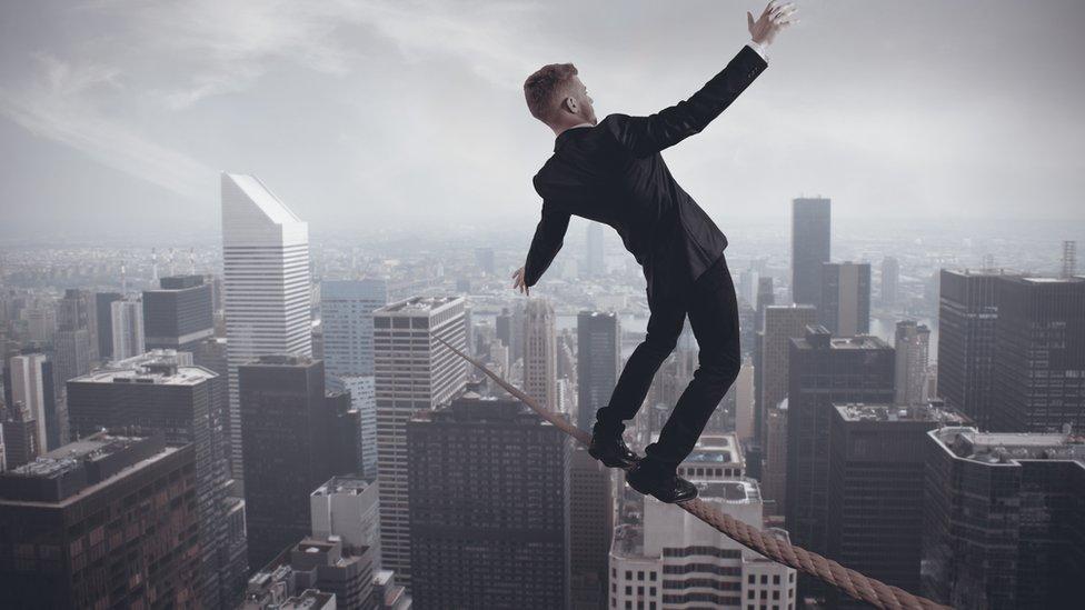 Opciones de inversión para quienes asumen más riesgo | Garantia Plus