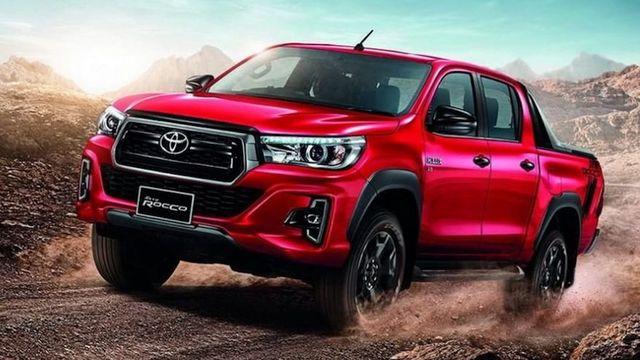 Con el auge de las pick ups y la llegada de nuevos jugadores, se viene la Toyota Hilux 2019 | Garantia Plus