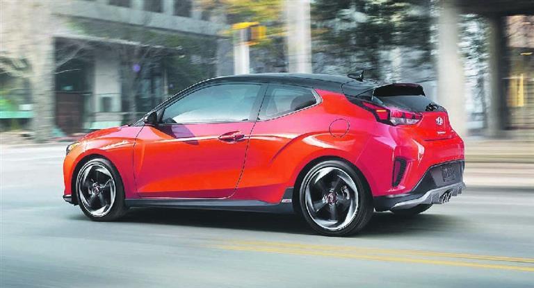 El regreso de la coupé coreana | Garantia Plus