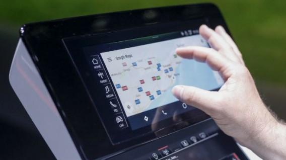 Android de Google estará en el tablero de estas tres marcas de autos | Garantia Plus