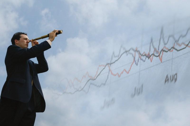 Para inversores: oportunidades para ganar en tiempos de volatilidad | Garantia Plus