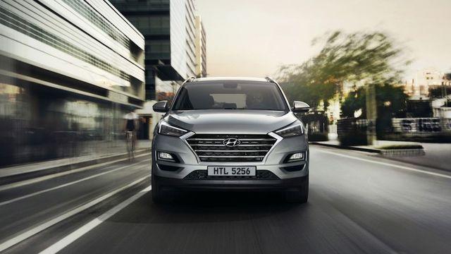 Hyundai lanza en la Argentina el Tucson 2019 con más tecnología y cambios en el diseño | Garantia Plus