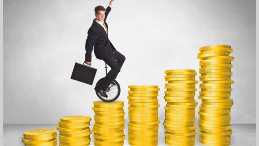 La tasa de interés reactivó la bicicleta financiera y el dólar ya perforó los $38 | Garantia Plus
