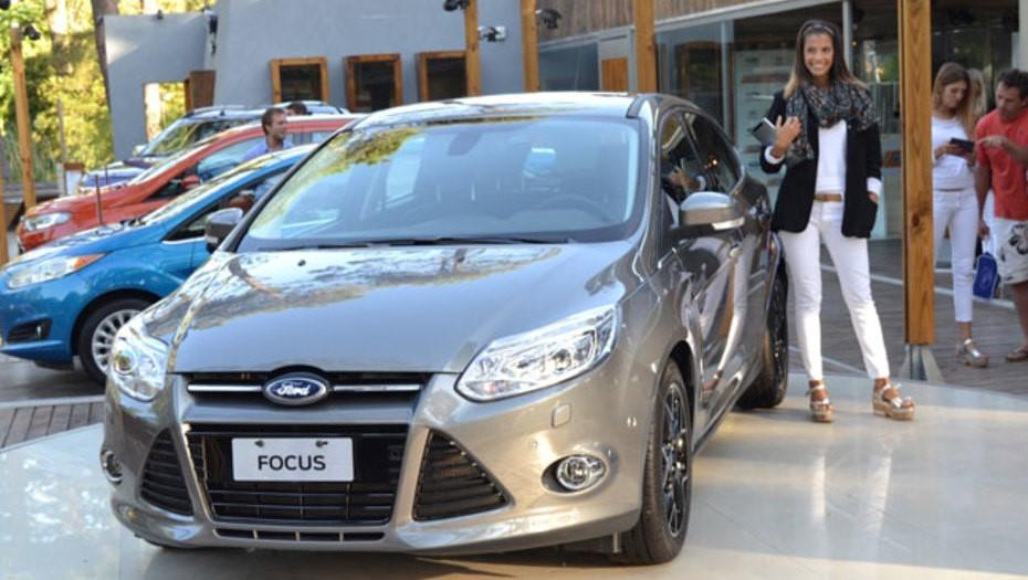 Fin de ciclo: Ford deja de fabricar un auto emblemático en el país | Garantia Plus