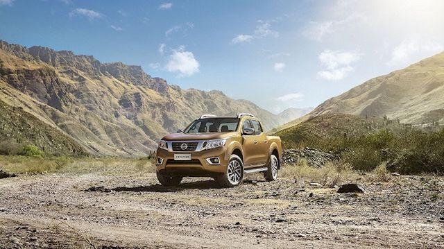 El lanzamiento del año: arranca la presentación de la nueva Nissan Frontier | Garantia Plus