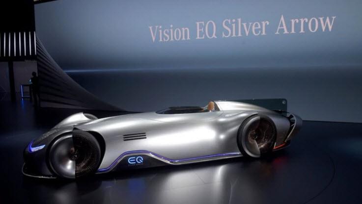 Salón del Automóvil de París: las principales atracciones de la última gran feria automotriz del año | Garantia Plus