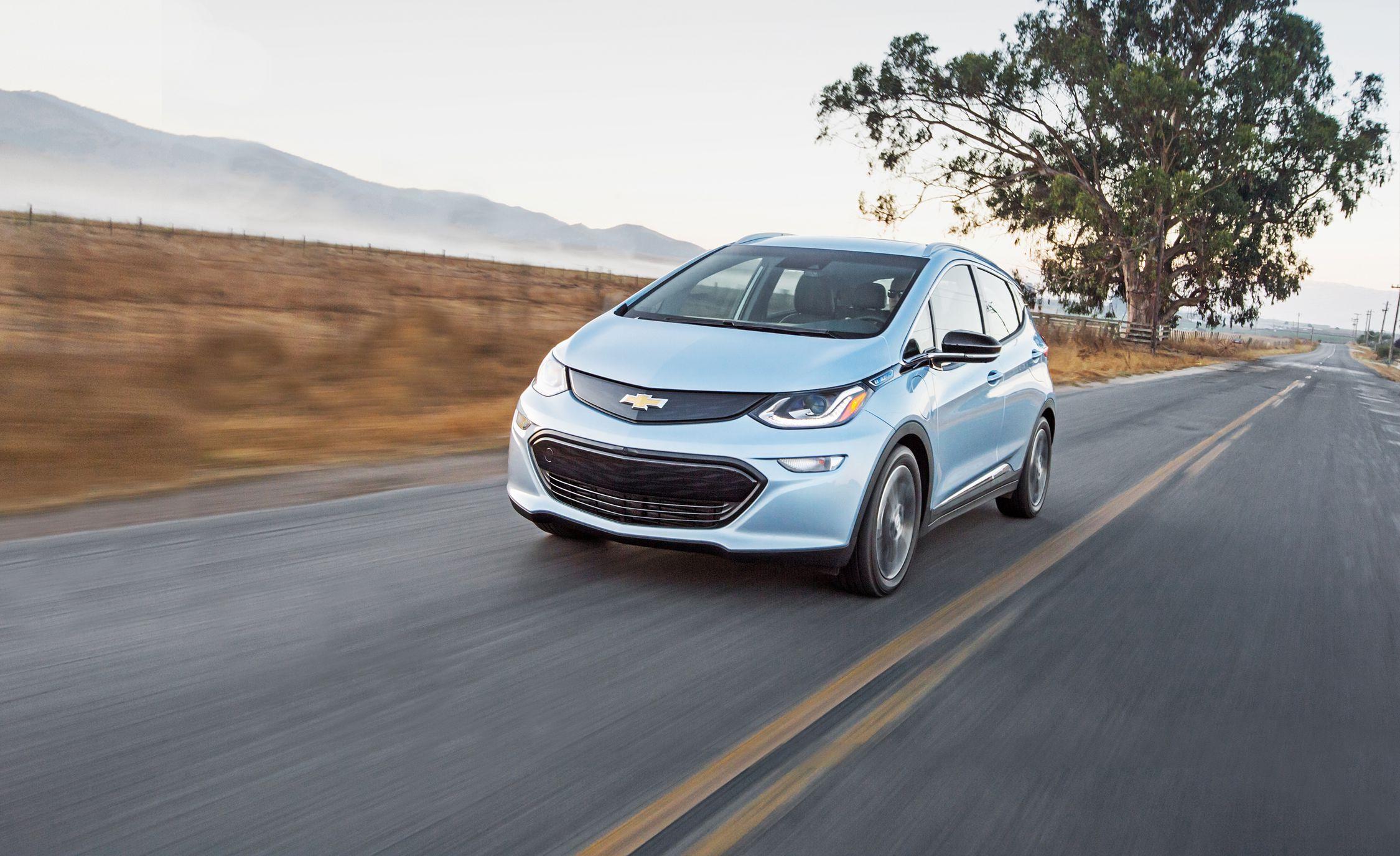 Los detalles de los dos nuevos vehículos eléctricos que llegan a Sudamérica | Garantia Plus