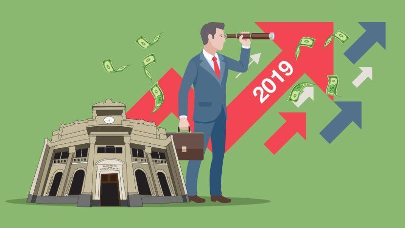 Tasa, dólar, política monetaria y ajuste de bandas: qué esperar de cara a 2019 | Garantia Plus
