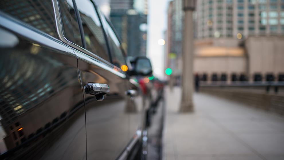 Cuáles son los autos que menos se ven en la ruta según el color | Garantia Plus