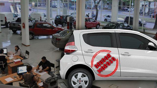 Autos y planes de ahorro: Qué hacen las marcas frente a ola de cuotas impagas | Garantia Plus