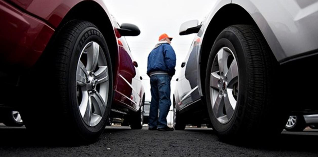 Autos: descuentos de hasta 40% por los impuestos internos | Garantia Plus