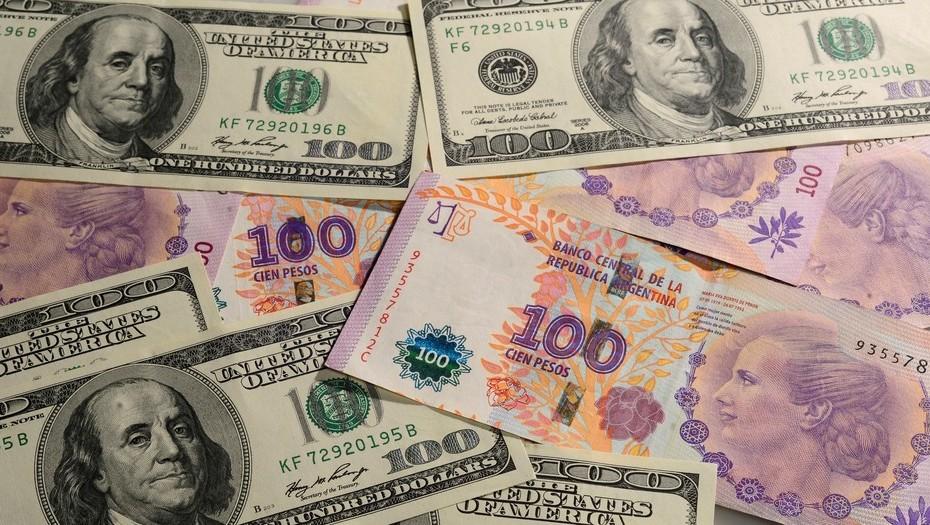 Inversiones personales: El delicado equilibrio entre pesos y dólares | Garantia Plus