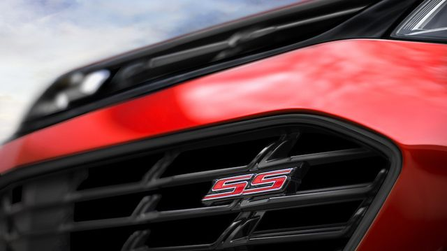 ¿Qué modelo de Chevrolet se convertirá en un súper deportivo? | Garantia Plus