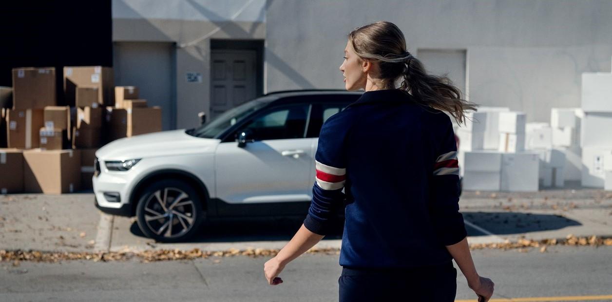 Las mujeres prefieren los SUV | Garantia Plus