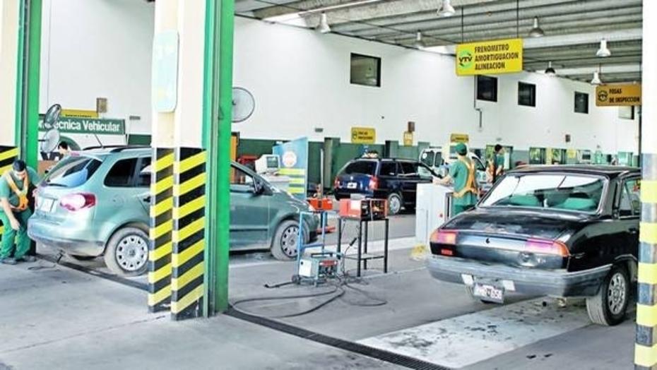 Las fallas por la que rechazan el 50% de los autos que hacen la VTV | Garantia Plus