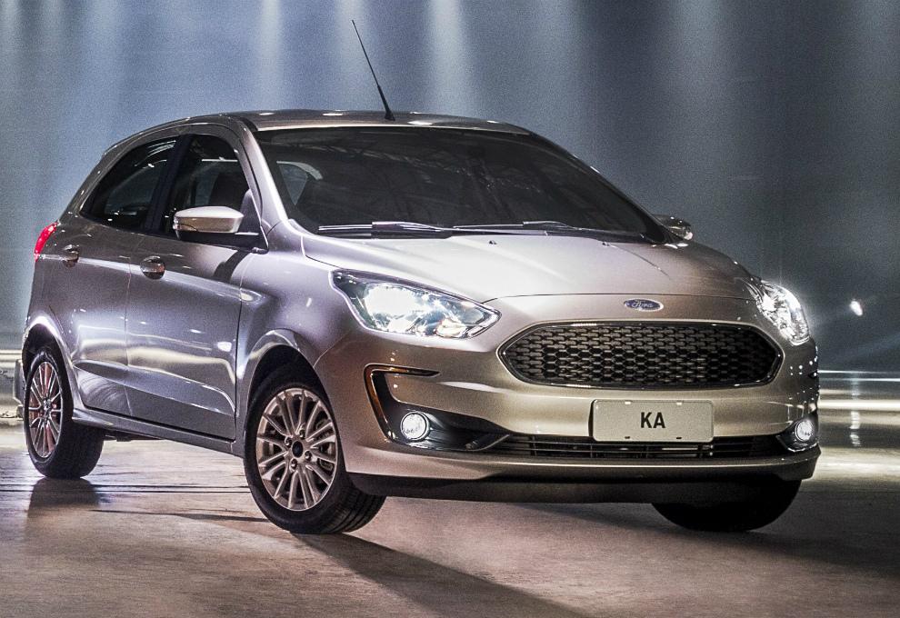 Top 10: los autos 0km más vendidos de la Argentina | Garantia Plus