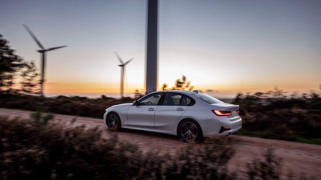 Toyota, BMW, Renault, Chevrolet, VW: auto eléctrico, híbrido y recargable por marca | Garantia Plus