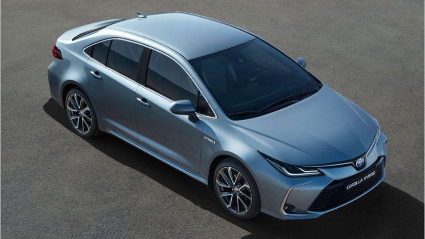 Presentaron la nueva generación del Corolla: cuándo llega al país | Garantia Plus