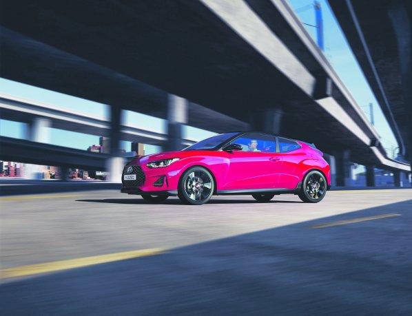 Hyundai Veloster: Deportivo para la era anticíclica | Garantia Plus