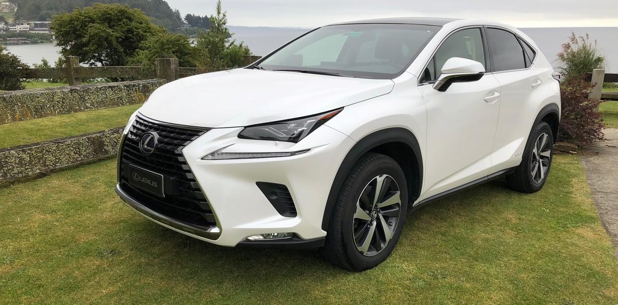 Lexus, la marca de lujo de Toyota, vuelve al país con una versión híbrida de cada modelo | Garantia Plus