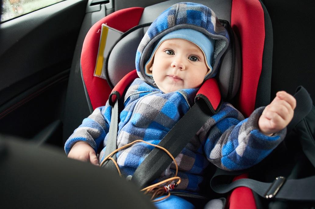 Una evaluación reveló cuáles son las sillitas para bebés más seguras del mercado | Garantia Plus