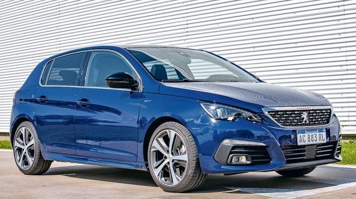 Peugeot 308: Franceses para levantar la vara | Garantia Plus