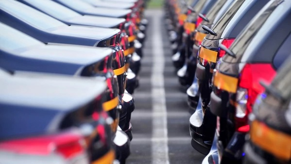 Los 50 autos más vendidos en América Latina | Garantia Plus