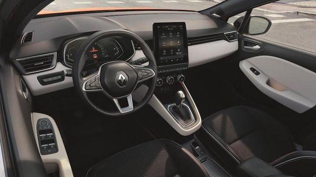 Renault presenta la nueva generación del Clio y estrena el motor híbrido E-Tech | Garantia Plus