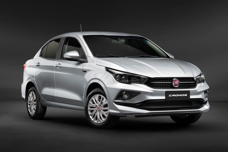 Los autos más vendidos de diciembre | Garantia Plus
