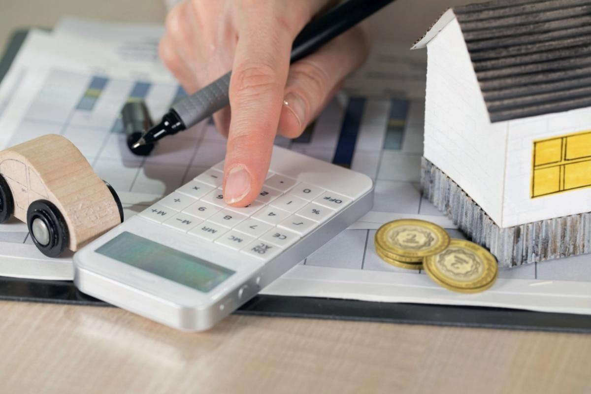 Los préstamos al sector privado cayeron en enero por segundo mes consecutivo | Garantia Plus