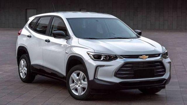 Así es la nueva Chevrolet Tracker que llegará a la región en 2020 | Garantia Plus