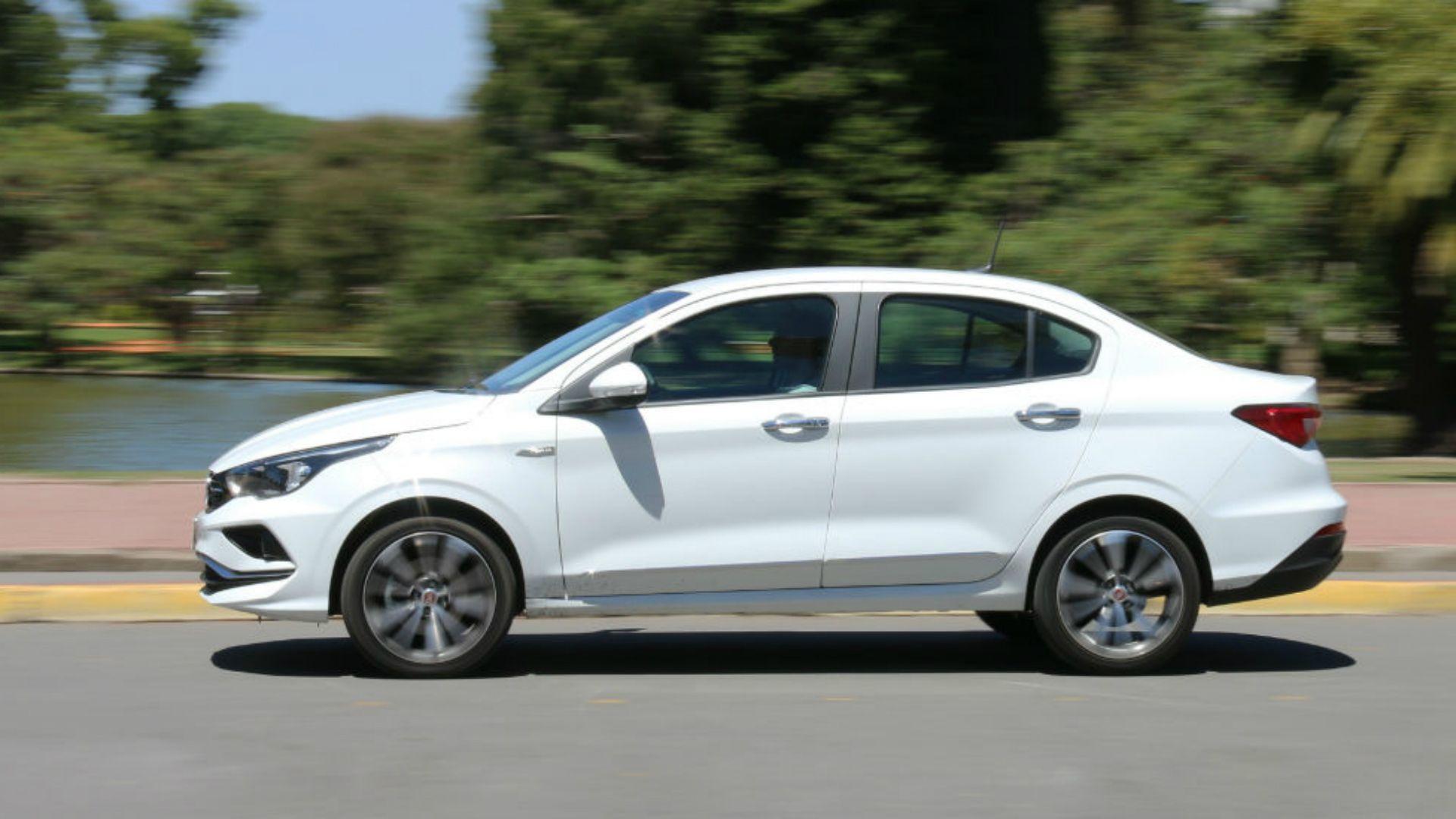 Ranking 0km: los 10 autos más vendidos en enero | Garantia Plus