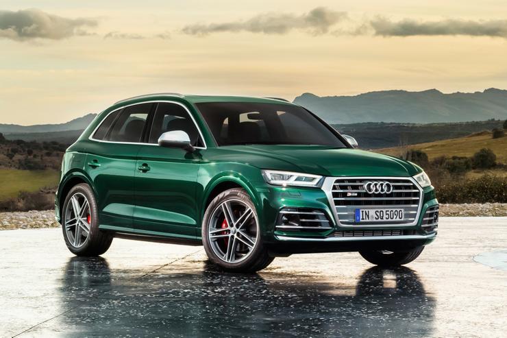 Picante, pero cómodo. Cómo es el nuevo Audi | Garantia Plus