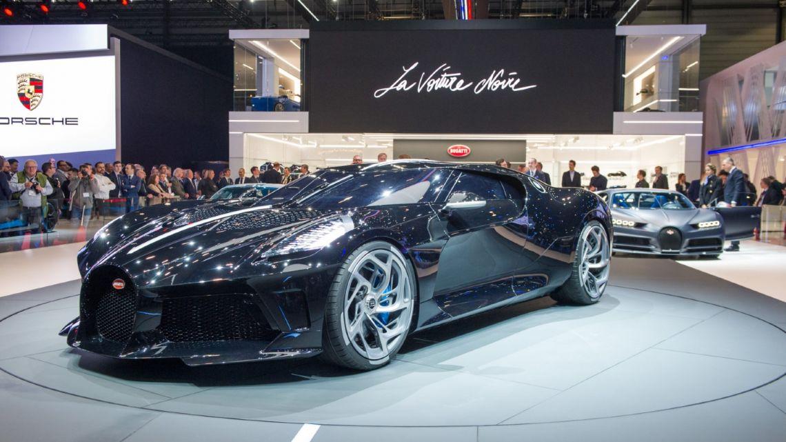 Descubrí cuál es el auto más caro del mundo | Garantia Plus