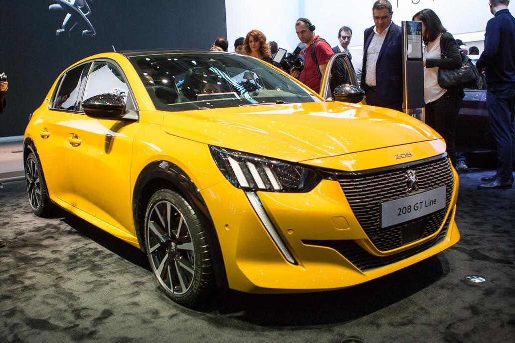El Salón del Automóvil de Ginebra sigue a la vanguardia | Garantia Plus