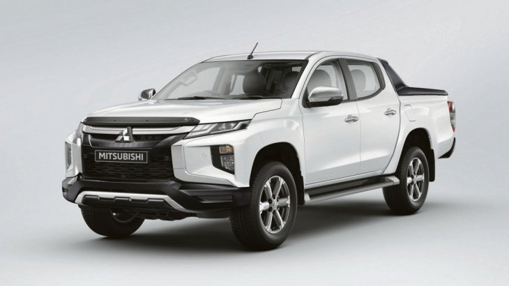 Tras postergaciones, Mitsubishi se relanza en junio con 2 modelos | Garantia Plus