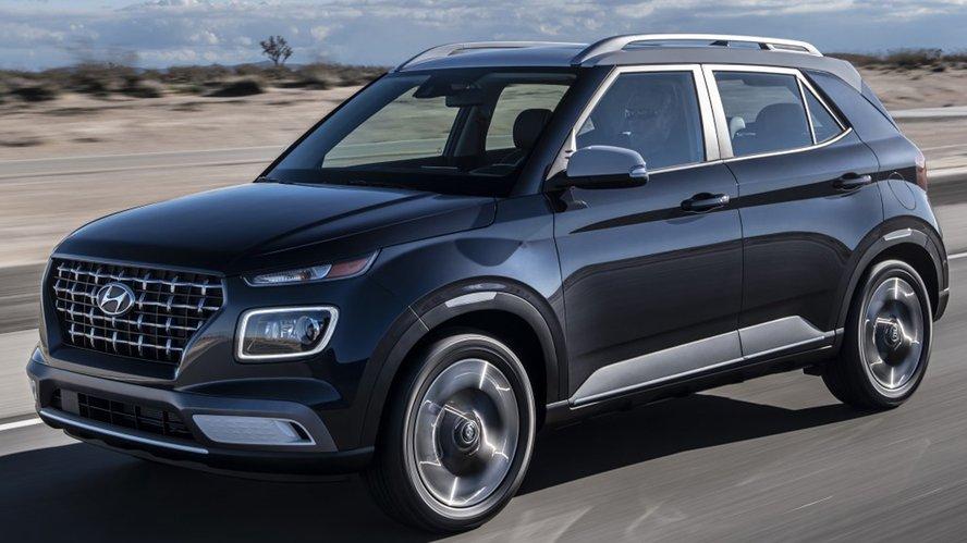 Cómo es el SUV coreano que llegará al país | Garantia Plus