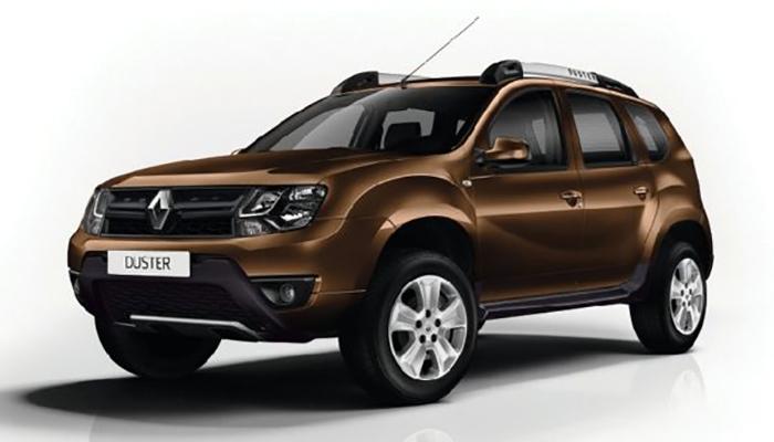 Recall para las Renault Duster y Duster Oroch | Garantia Plus