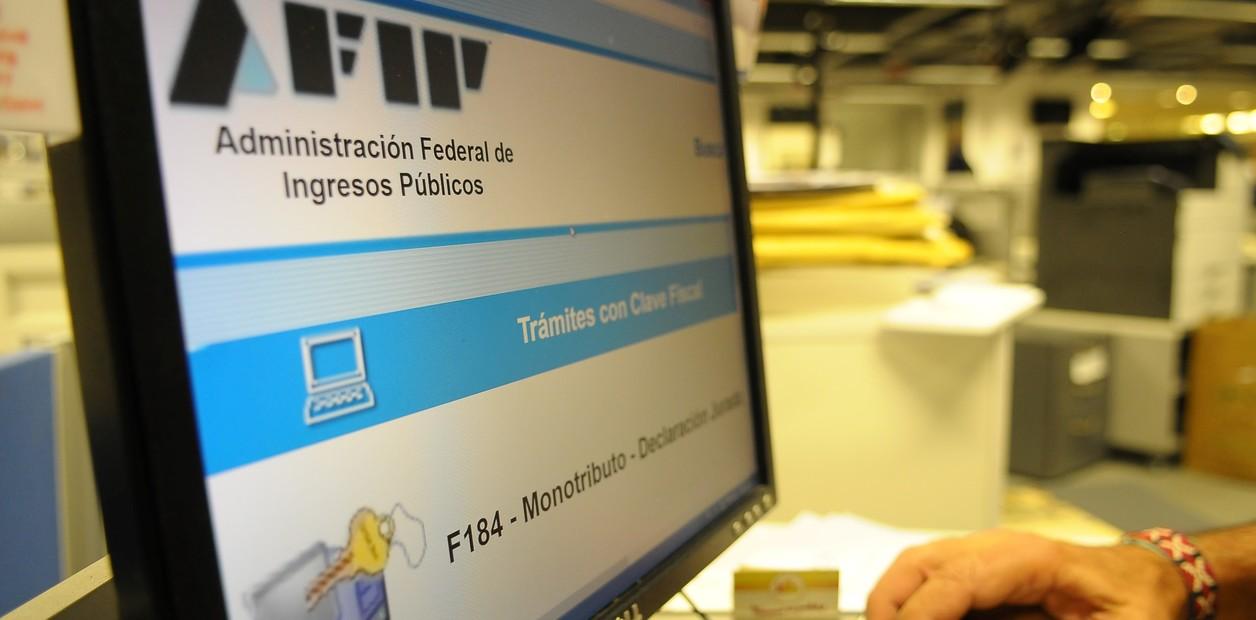 Renta Financiera: el que anticipe la declaración podrá pagar en cuotas | Garantia Plus