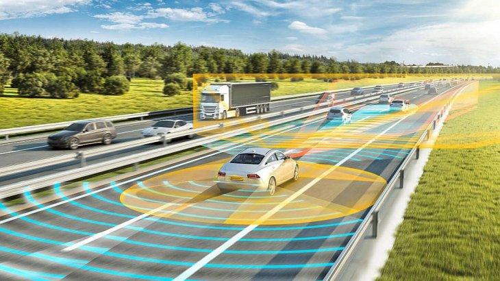 Ford, Toyota y GM unen fuerzas para dar nuevo envión a los vehículos autónomos | Garantia Plus