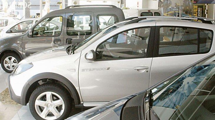 Concesionarias pararon ventas de autos y hoy subirán precios | Garantia Plus