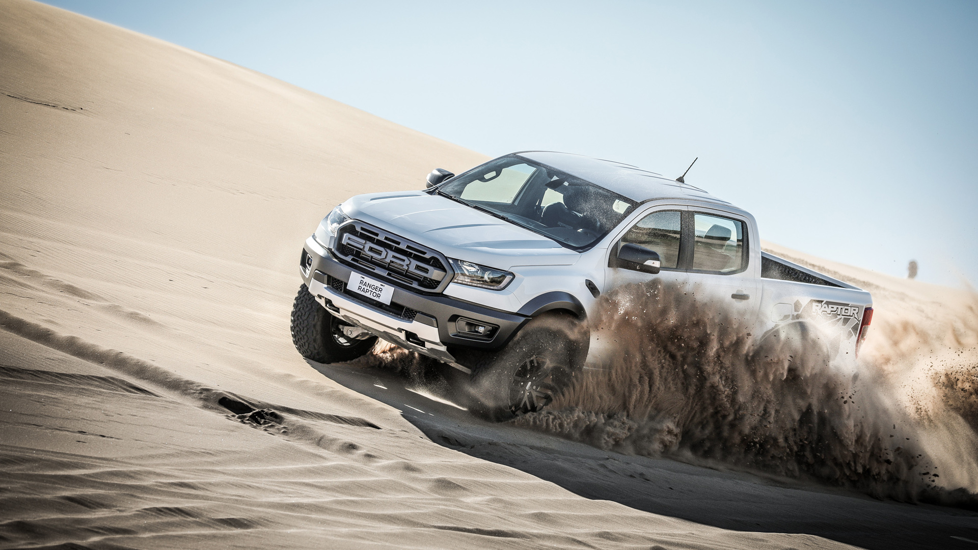 Pick up's, híbridos y crossover's: cuáles son las últimas novedades de Ford | Garantia Plus