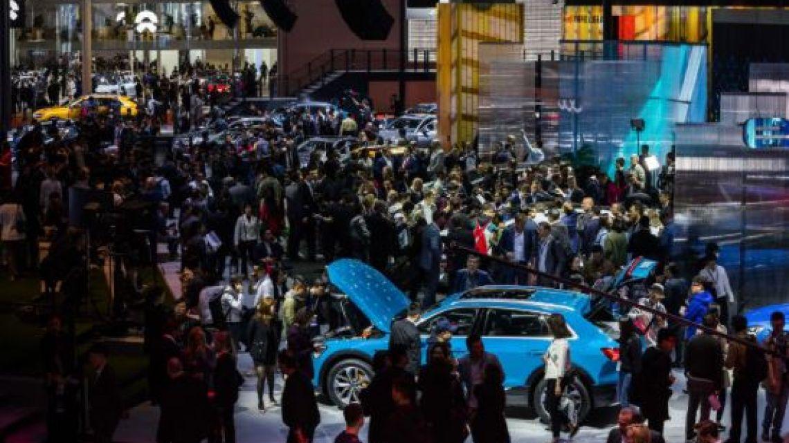 Desde China: los autos que llegarán a la Argentina | Garantia Plus