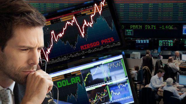Bancos privados empeoran su pronóstico de inflación, dólar, tasa y crecimiento | Garantia Plus