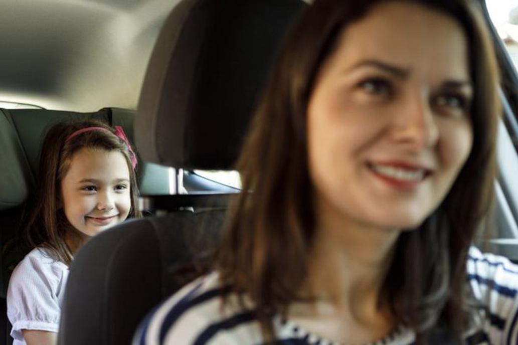 El estudio que explica cuál es el asiento menos seguro en un automóvil | Garantia Plus